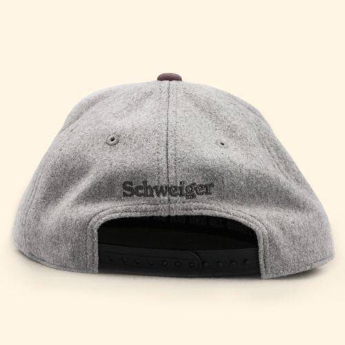 Schweiger Cap 3