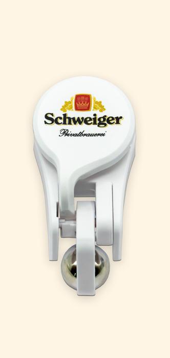 Schweiger TipClip